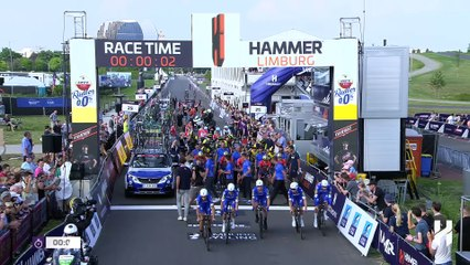 Hammer Limburg 2018 - Chase Highlights