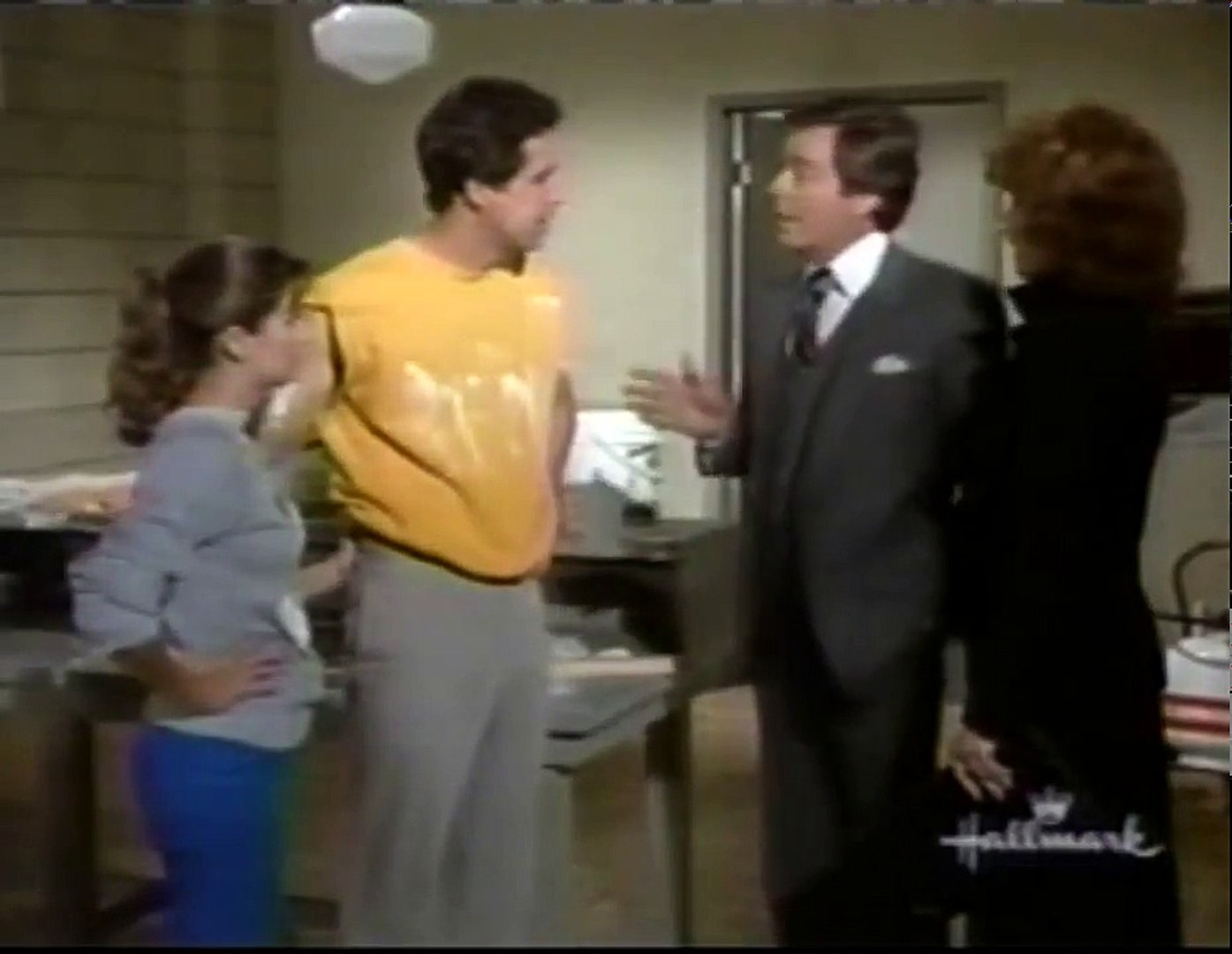 Hart to Hart Season 4 ep 10 A Christmas Hart