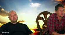 Traveling the Stars Ancient Aliens with Action Bronson S01 - Ep07 Mysterious Places HD Watch