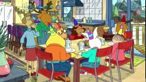 Arthur s18e06 The Substitute Arthur - video dailymotion