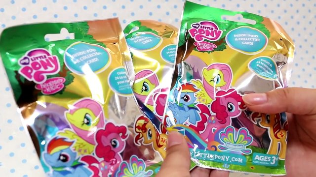 My Little Pony Blind Bags Wave 11