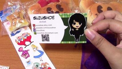 LOVE FROM SUZUSHOE!