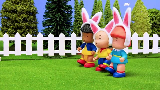 ★NEW★ Gilbert Gets Sick | Funny Animated cartoons Kids | WATCH ONLINE | Caillou Stop M