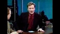 Jimmy Fallons Talk Show Debut - 2/18/99