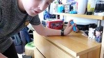 IMPOSSIBLE FIDGET ROLLER TRICKS / HOW TO DO MOKURU TRICKS