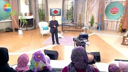 Prof. Dr. Mustafa Karataş ile İftar Vakti 44. Bölüm - 2 Haziran 2018
