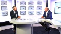 Jean-Marie Le Guen: «Nous prendrons des initiatives pour les gens qui ont quitté le PS»