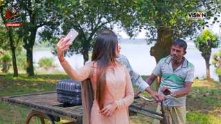Bangla natok_Nil Khamer Chithi _ নীল খামের চিঠি _ Bangla Natok 2018 _ Tawsif Mahbub & Nadia