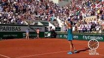 Roland-Garros : Caroline Garcia, dernier espoir tricolore