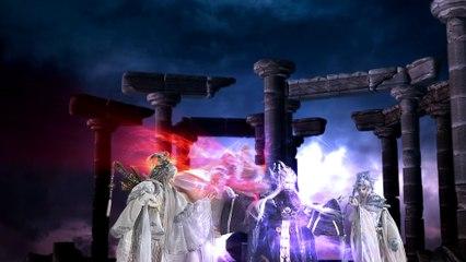 霹靂天命之《戰禍邪神II破邪傳》搶先看第17、18章