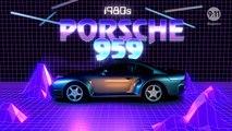 VÍDEO: los siete mejores Porsche de la historia, según Porsche