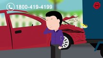 Hassle Free Motor Insurance Claims