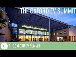 The Oxford EV Summit