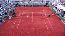 TENNIS - L'Emission Spécial Roland-Garros #9 avec Pauline Parmentier  FFT