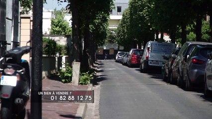 NANTERRE - Maison 163 m², 7 pièces, 5 chambres