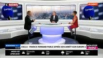 "EXCLU - Franck Ferrand: ""Je vais probablement quitter Europe 1. On ne va pas s'acharner"" - VIDEO"