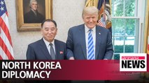 North Korea-U.S. summit expected to be start of prolonged process toward peace, denuclearization