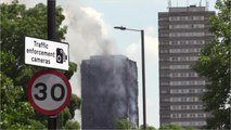 Inquiry:Grenfell Tower's Cladding Made Fire Spread Rapidly