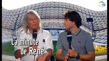 Mercato : la minute surprise de René Malleville