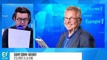 Europe : Angela Merkel s'aligne-t-elle sur Emmanuel Macron ?
