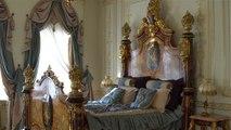 WM-Party der Extraklasse: Wohnen bei Marie Antoinette