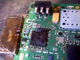 successfully replaced uem from water damage 1202 and see alive after replacing.