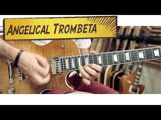 Angelical Trombeta