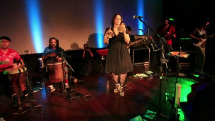 Alessandra Leão - ao vivo no Teatro do BNDES
