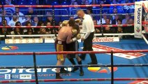 Peter McDonagh vs Peter Kramer (12-05-2018) Full Fight