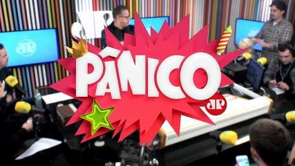 Marco Antonio Villa - Pânico - 04/06/18