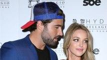 Brody Jenner & Kaitlynn Carter Got Married!