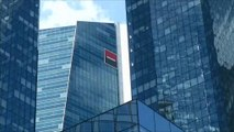 UniCredit and Societe Generale shares soar after merger report