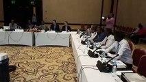 Ce matin, Djibouti telecom lance officiellement le projet DARE (Djibouti Africa Régional Express)