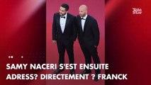 """Taxi 5"" : Samy Naceri atomise Franck Gastambide"