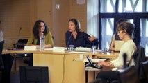 Questions à Chantal JOUANNO (CNDP) - démocratie environnementale - cese