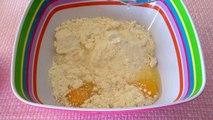 How to Make Cute Rilakkuma Bear Cake
