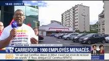 """""""Carrefour a eu une offre de reprise de 152 magasins et n'a pas donné suite"""", dénonce le délégué CGT du groupe Carrefour"""