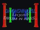 DJ CREATED CLIP COLLUM LIQ DNB