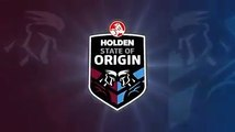 The State of Origin is the greatest rivalry in Rugby League. The Maroons and the Blues create the greatest game of all! With the weight of the states on each te