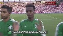 Peru vs Arabia Saudita 3-0 RESUMEN GOLES Amistoso Internacional [Friendly Match] 2018