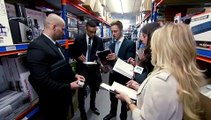 The Apprentice (UK) You're Fired! S10 Ep7 – The Apprentice Youre Fired (S10E7)