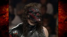 Kane w/ Mr. McMahon & Shawn Michaels vs X-Pac w/ Triple & The New Age Outlaws 12/27/98