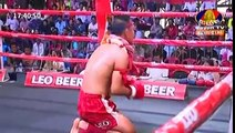 Vong Noy vs Saengpetch(thai), Khmer Boxing Bayon 03 June 2018, Kun Khmer vs Muay Thai