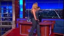 Late Show with Stephen Colbert S01 - Ep04 Amy Schumer, Stephen King, Troubled Waters (Paul Simon) HD Watch