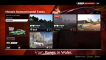 DiRT 4 Forge Lake Historic Intercontinental Series Powys Wales Ev2 St2