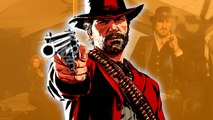 Red Dead Redemption 2 Special Editions Announced - GameSpot Daily