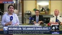 """Mourmelon: """"des amants diaboliques""""?"""