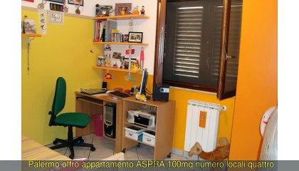 appartamento ASPRA mq100 numero...