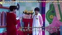 [TTH0608] [Vietsub] Tiểu Nguyên đọc thư tỏ tình (bạn) cho Tiểu Dịch vào sinh nhật 14 tuổi