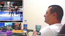 El Show De Shialeweb + CMLL Lucha Libre = 4jun2018 2 de 2